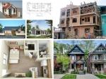 Những lưu ý không thể bỏ qua để xây nhà đẹp với chi phí thấp