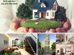 Mẹo xây nhà đẹp tiết kiệm chi phí nhất